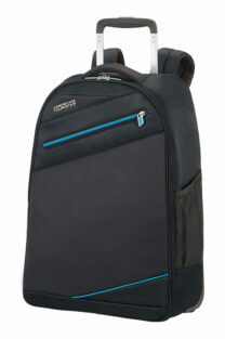 Pikes Peak Laptop Backpack with wheels 43.9cm/17.3″ 22x39x54cm