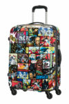 Star Wars Legends 4-wheel 65cm medium Spinner suitcase