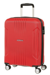 Tracklite 4-wheel cabin baggage Spinner suitcase 55x40x20cm