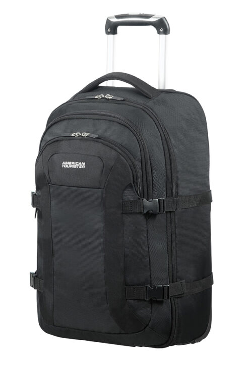 Road Quest Laptop Backpack with Wheels 39.6cm/15.6″