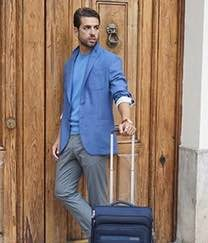 Carry on - Cabin Luggage