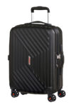 Air Force 1 4-wheel cabin baggage Spinner suitcase 55cm