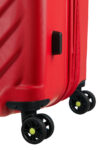 Air Force 1 4-wheel 81cm large Spinner suitcase